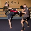 muay-thai-berlin brandenburg lockeres Sparring